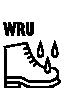 shoes WRU